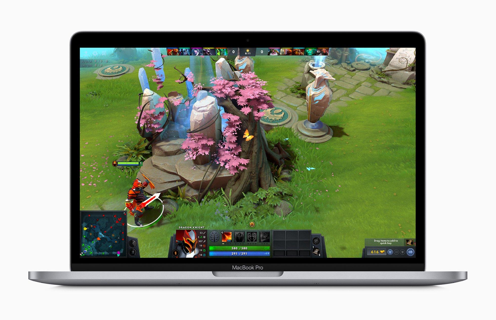 MacBook Pro 13 Zoll (05/2020)