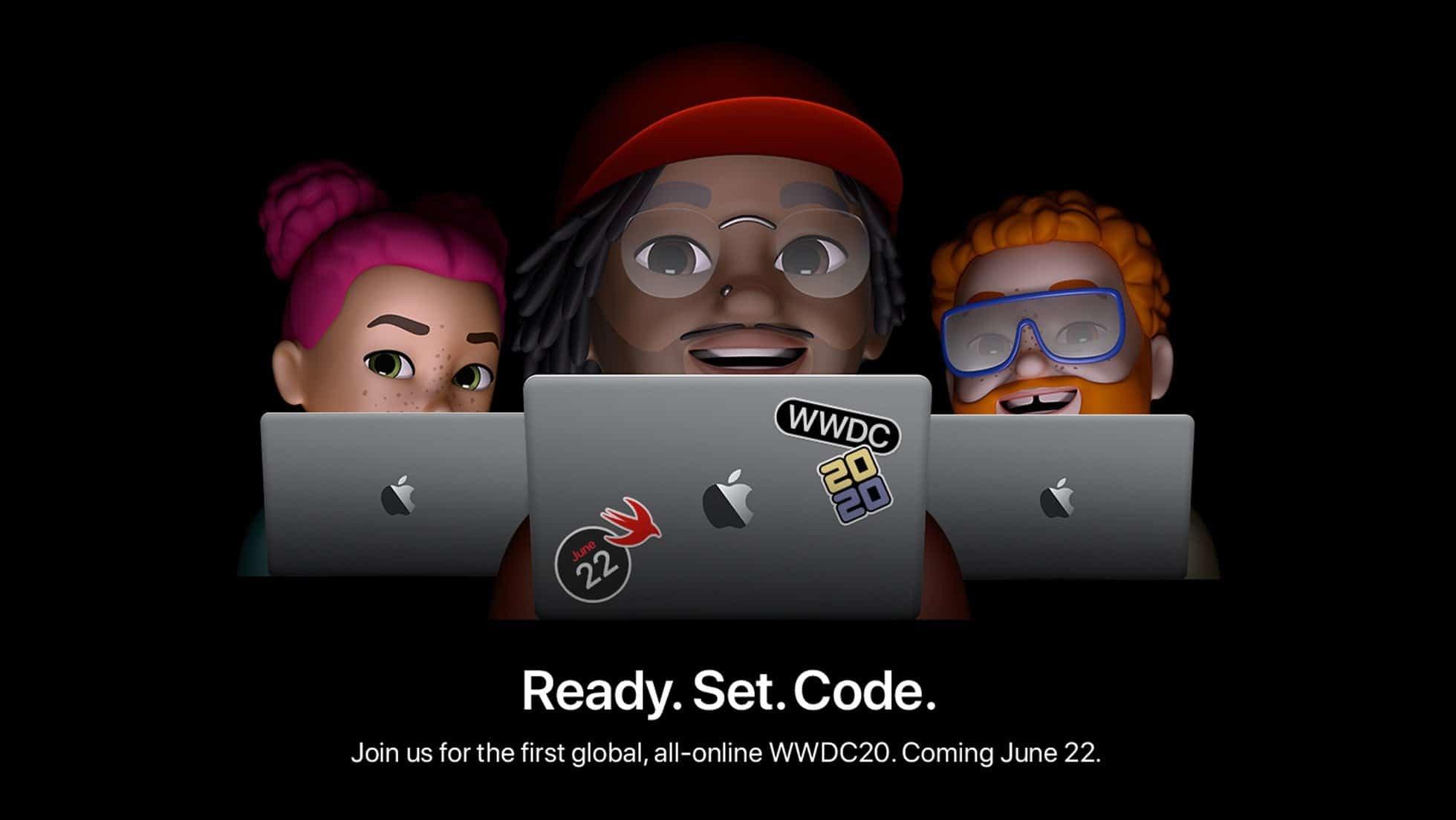 WWDC 2020 am 22. Juni