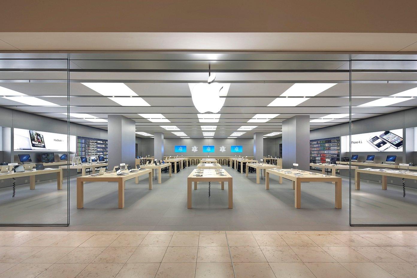Apple Store Rhein Center Köln