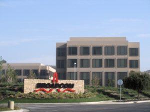 Broadcom in Irvine (USA)