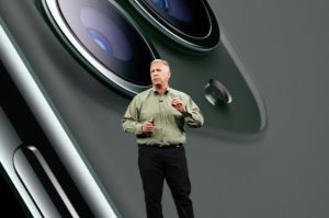 Phil Schiller zieht sich aus der ersten Reihe bei Apple zurück