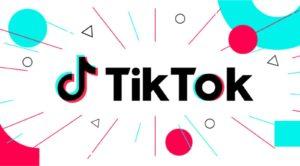 TikTok - Logo