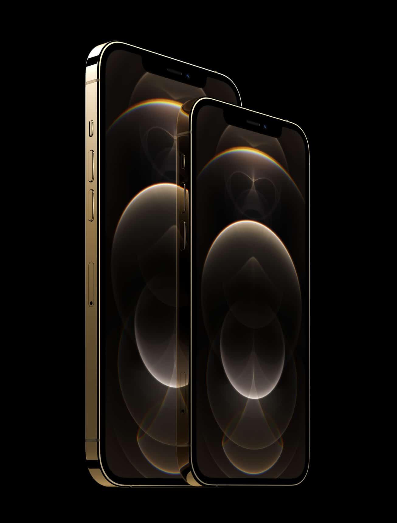 iPhone 12 Pro und Pro Max