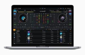 Apple MacBook Pro mit M1 Chip (11/2020)