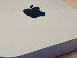 Mac mini mit Apple Silicon