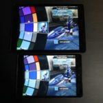 Farbraum iPad Air und iPad Mini. Quelle: iLounge.