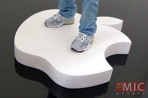 Steve Jobs Figur