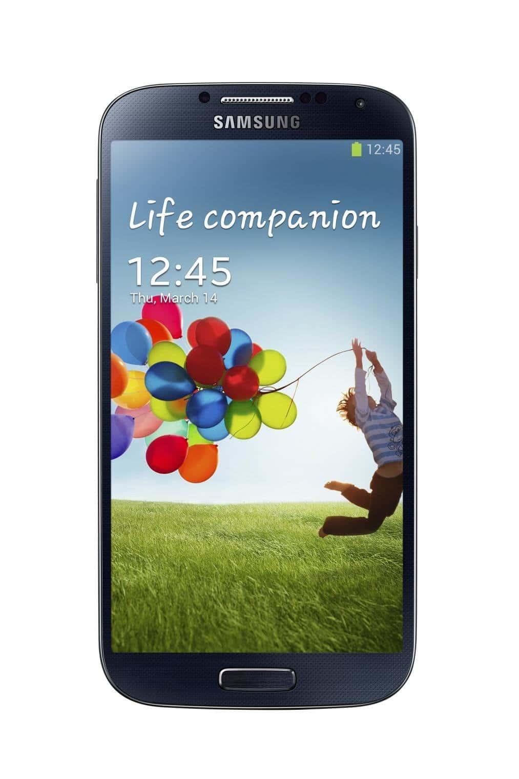 Samsung Galaxy S4: 70 % der ersten Charge mit Snapdragon-CPU