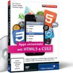 Apps entwickeln mit HTML5 & CSS3
