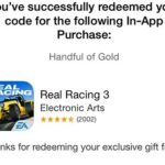 App Store In App Promocode