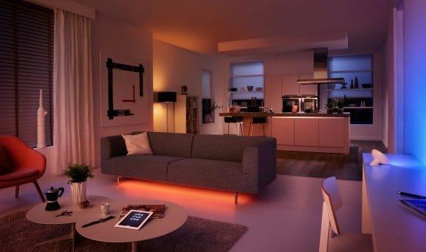 Apple Smart Home