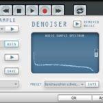 AudioCleaner Pro: DeNoiser