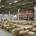 Amazon-Logistikzentrum Bad Hersfeld