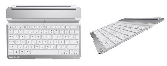 Belkin QODE Keyboard
