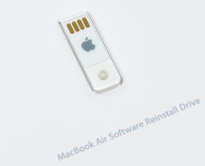 MBA USB-Stick