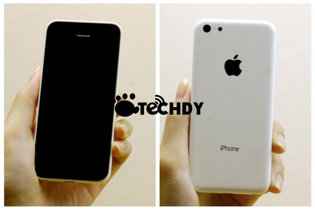 Billig-iPhone Modell von Techdy