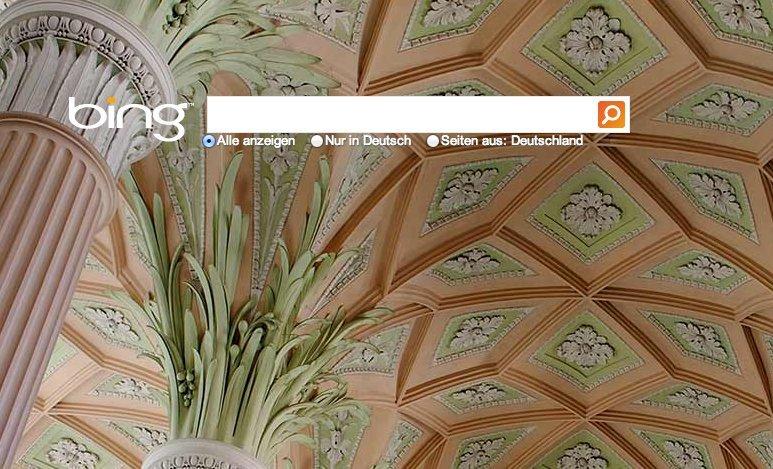 Bing-Screenshot