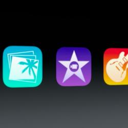 Apple aktualisiert iWork- und iLife-Apps für Mac, iPhone und iPad
