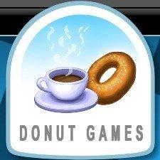 Donut Games verschenkt drei Plattform Klassiker: Monkey Ninja, Fishbowl Racer & Frogbert