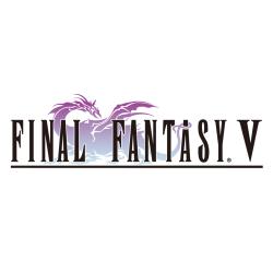 Final Fantasy V im App Store verfügbar