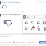 Facebook Sticker Dislike