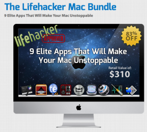 Stacksocial Lifehacker Bundle