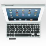 Logitech Keyboard Folio Tastatur