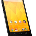 Google Nexus 4: Nur etwa 400.000 verkaufter Geräte bislang?