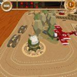 Tabletop Defense - Screenshot