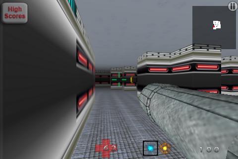 AI Wars FPS - Screenshot