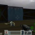 Half Dead - Screenshot
