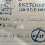 Eigene Sketchnotes