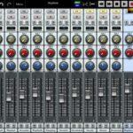 Auria: Mixer