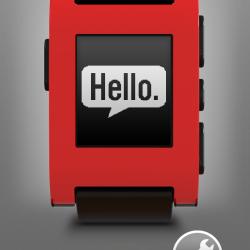 Review: Pebble Smartwatch
