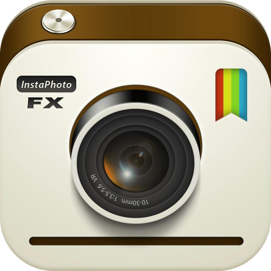 InstaPhotoFX_icon