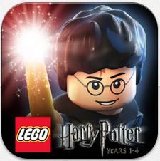 LEGO-Games und andere von WBIE für iPhone und iPad im Preis gesenkt