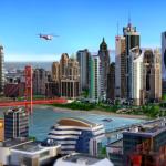 SimCity für Mac