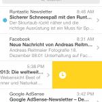 Mailbox Postfach