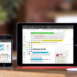 PDF Expert 5: Update bringt Universal-App und neue Funktionen