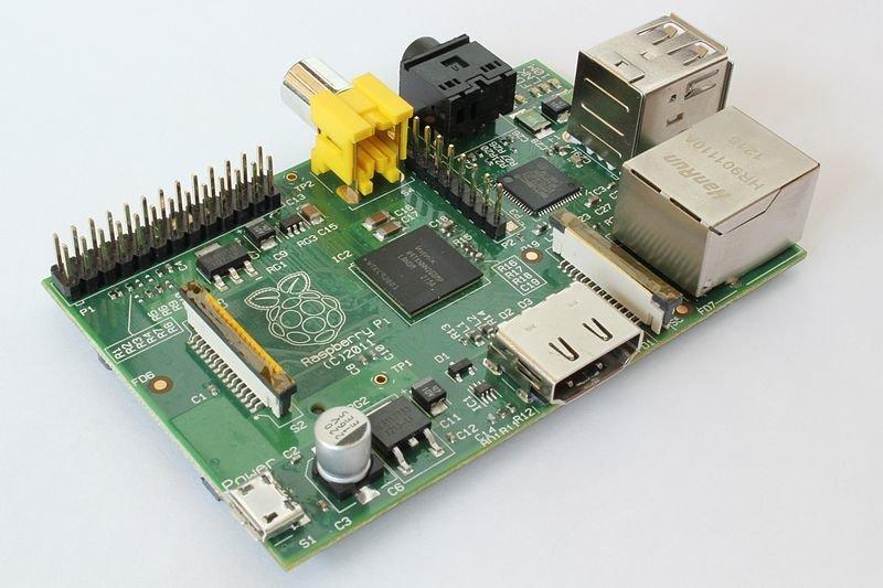 Google kauft 15.000 Raspberry Pi für Schulen in Großbritannien