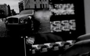 Werbung Bentley