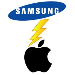 Mediationsgespräche zwischen Apple und Samsung gescheitert