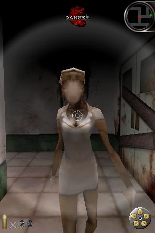 Silent Hill: The Escape - Screenshot
