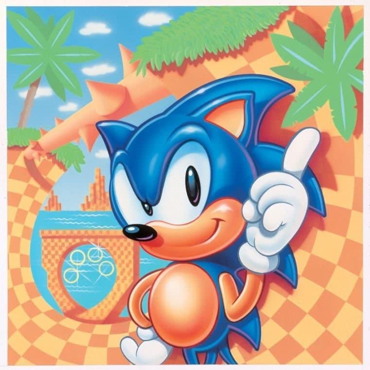 Sonic-Games für iPhone und iPad reduziert