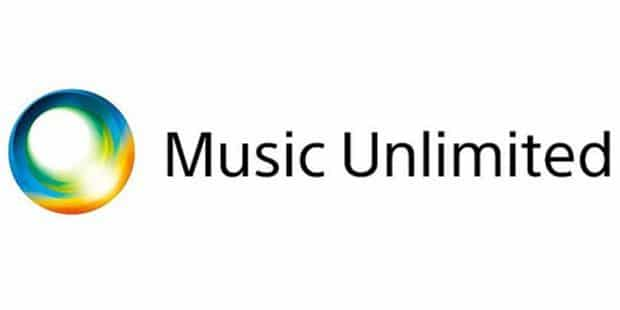 Sony Music Unlimited Logo