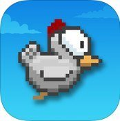 Tappy Chicken Icon