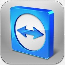 Team Viewer Icon