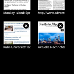 WP8 Mobile IE Tabs
