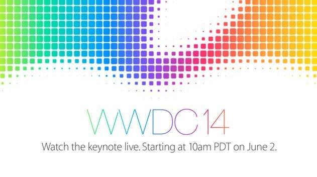WWDC 2014 Livestream