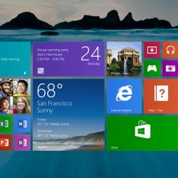 Nach einem Tag keine Karten mehr für Microsoft Build 2014